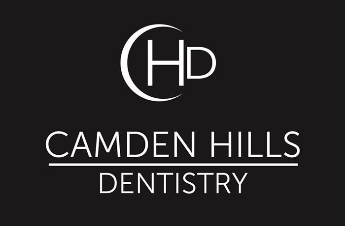 Camden Hills Dentistry Logo