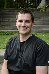 Dr. Adam L'Italien, DMD