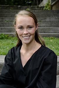 Heather, Dental Assistant