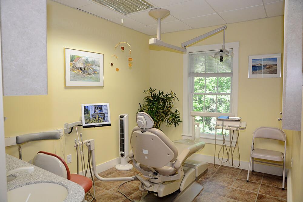 Hygiene Room Horizontal