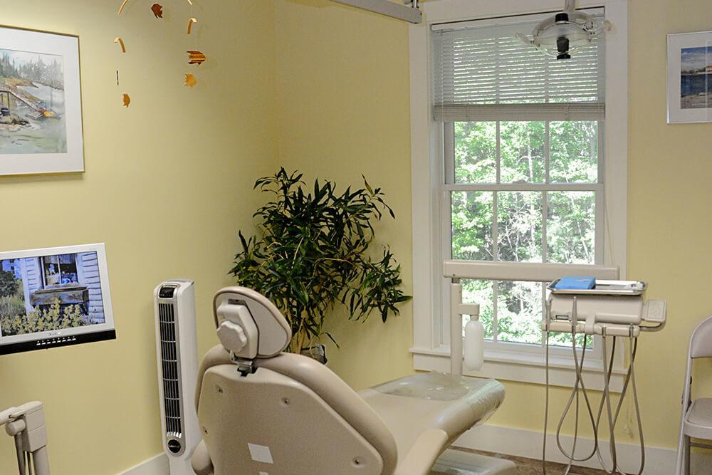 Hygiene Room Vertical